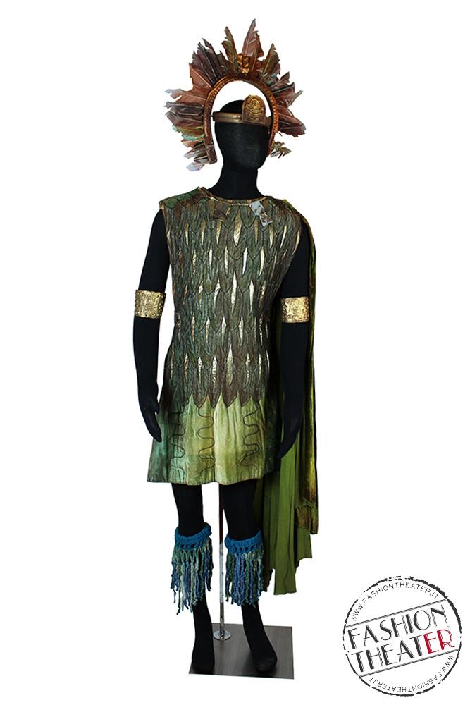 Comparsa uomo Inca (modello B)
