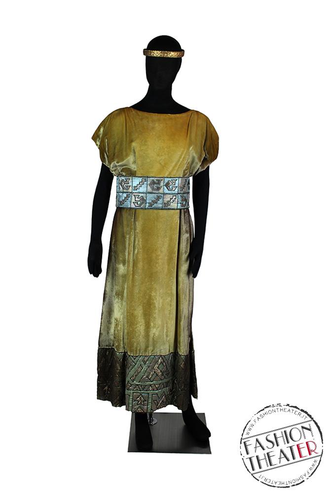 Coro donne Inca (modello B)