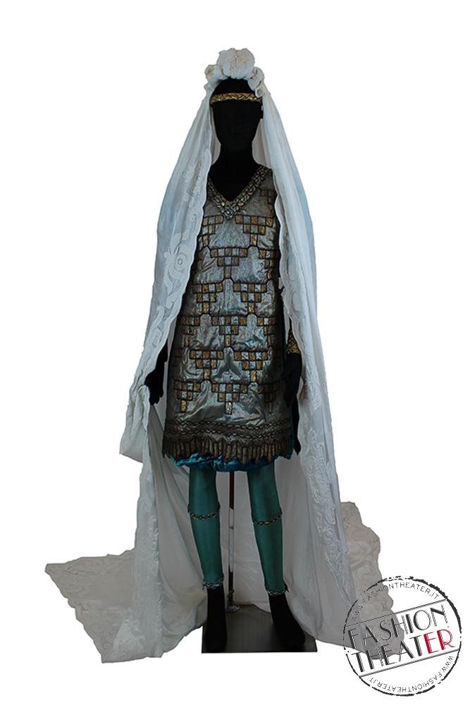 Alzira (sposa)