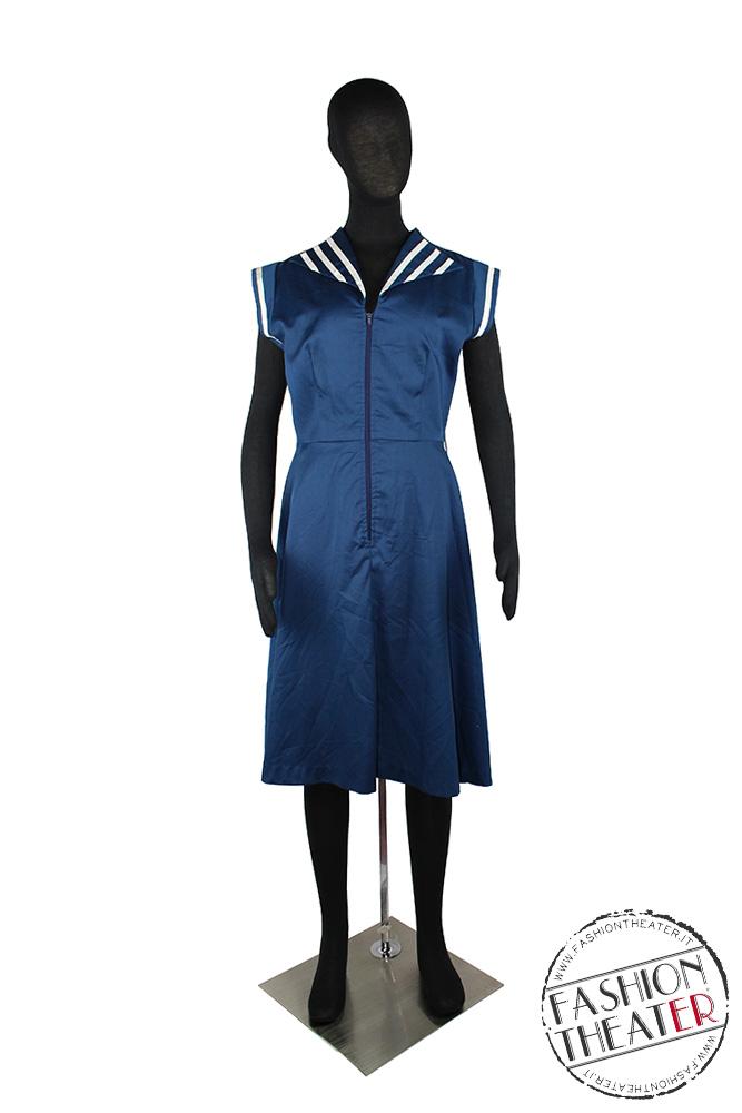Donna anni'50 marinara