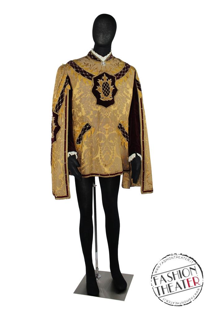 Sir Edgardo di Ravenswood