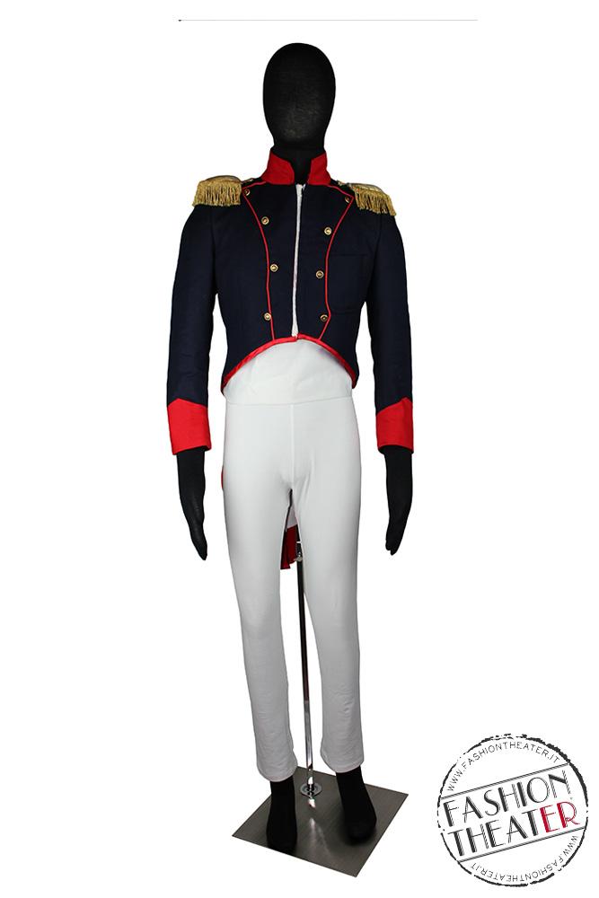 Soldato napoleonico